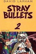 Stray Bullets (Comic Book) #2