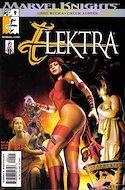 Elektra Vol. 2 (2001-2004) (Comic-Book) #9