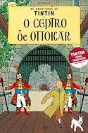 As aventuras do Tintin (Cartoné) #8
