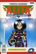 Alita, ángel de combate. 3ª parte #4