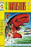 Los 4 Fantasticos Vol. 3 (Grapa 44 pp. 1977-1980) #3