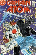 Captain Atom (1987-1991) (Comic-Book) #7