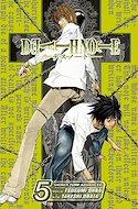 Death Note (Paperback) #5