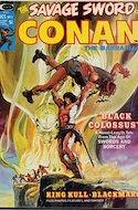 The Savage Sword of Conan the Barbarian (1974-1995) (Grapa) #2