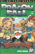 Dragon Fall (Rústica) #6