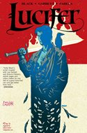 Lucifer Vol 2 (Comic Book) #3
