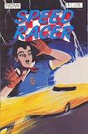 Speed Racer Vol.1 (Comic Book) #8