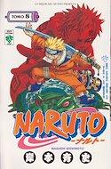 Naruto (Rústica) #8
