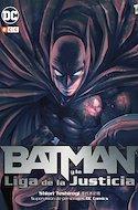 Batman y la Liga de la Justicia (Rústica con sobrecubierta) #1