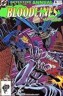 Detective Comics Vol. 1 Annual (1988-2011) (Comic Book) #6