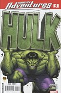 Marvel Adventures Hulk (Comic Book) #4