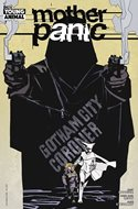 Mother Panic (Comic-book) #7