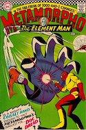 Metamorpho (Vol. 1 1965-1968) (Comic Book) #8