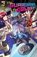 All-New Guardians of the Galaxy (Comic Book) #2
