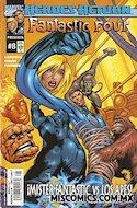 Marvel Comics Presenta (Grapa) #8
