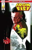 Iron Fist Vol. 5 (2017) (Comic-book) #76