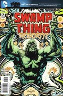 Swamp Thing vol. 5 (2011-2015) (Digital) #7