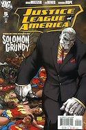 Justice League of America Vol. 2 (2006-2011) (Comic Book) #5