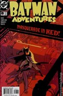Batman Adventures Vol. 2 (Comic Book) #8
