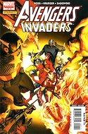 Avengers / Invaders Vol. 1 (Comic-Book) #1