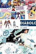 Diabolo Magazine 2018 (Digital PDF) #1