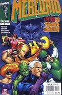 Mercurio (1998-1999) #6