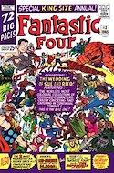 Fantastic Four Annual (Comic Book.) #3