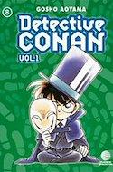 Detective Conan. Vol. 1 (Rústica, 176 páginas) #8