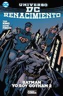 Universo DC: Renacimiento (Rústica) #4