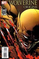 Wolverine: Origins (2006-2010) (Comic Book) #9