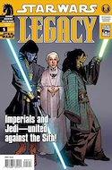Star Wars: Legacy (Digital) #5