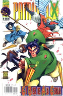 Patrulla-X Vol. 2 (1996-2005) (Grapa) #9