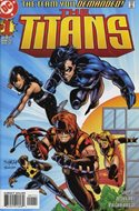 Titans Vol. 1 (1999-2003) (Comic book) #1