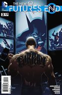 The New 52: Futures End (Comic-Book) #3