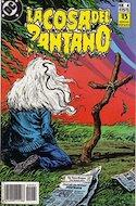 La Cosa del Pantano (1991) (Grapa) #4