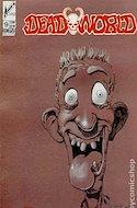 Deadworld Vol.1 (1986-1993) Comic Book #9