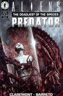 Aliens / Predator: The Deadliest of the Species (Comic Book) #6