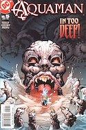 Aquaman Vol. 6 / Aquaman: Sword of Atlantis (2003-2007) (Comic Book) #5