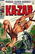 Marvel Super-Heroes (Comic Book) #19
