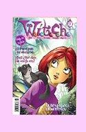 W.I.T.C.H. (Revista) #8