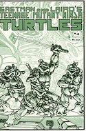 Teenage Mutant Ninja Turtles Vol.1 (Comic-book) #4