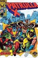 La Patrulla X Vol. 1 (1985-1995) (Grapa) #1