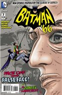 Batman '66 (Comic Book) #7