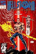 Hellstorm: Prince of Lies (1993-1994) (Comic book 24 pp) #3