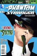Trinity of Sin: The Phantom Stranger vol. 4 (2013-2014) (Grapa, 32 págs.) #5