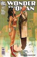 Wonder Woman (2005-2007) (Grapa, 24-48 páginas) #4