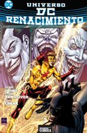 Universo DC: Renacimiento (Rústica) #2