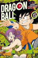 Dragon Ball Color: Saga origen (Rústica con sobrecubierta) #5