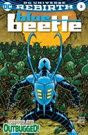 Blue Beetle Vol. 10 (Grapa) #3