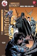 The Authority Vol. 2 (Comic Book) #2
